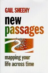 New Passages by Gail Sheehy (1996, Hardcover, Large ...