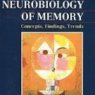 The Neurobiology of Memory by Yadin Dudai (1989, Pap...