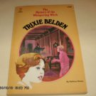 Trixie Belden and the Mystery of Whispering Witch by...