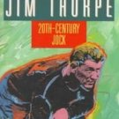 Jim Thorpe by Robert Lipsyte (1993, Reinforced Hardc...