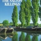 The Salton Killings by Sally Spencer (1998, Hardcover)