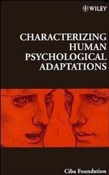Characterizing Human Psychological Adaptations (1997...