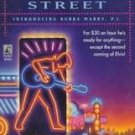 Lonely Street by Steve Brewer (1994, Paperback)