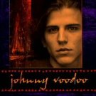 Johnny Voodoo by Dakota Lane (1996, Hardcover)