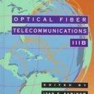 Optical Fiber Telecommunications III (1997, Hardcove...