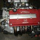 Honda JDM B16B DOHC Vtec Type R Engine Swap 1998+
