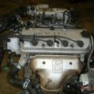 Honda JDM F22B Vtec SOHC Engine Only 1994 - 1995