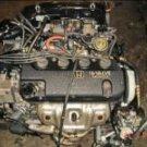 Honda Used Honda Civic 92 93 94 95 ZC SOHC 16 Valve Carb Engine 1992 - 1995