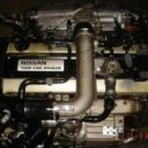 Nissan JDM RB20DET Turbo Nissan Skyline / Silvia / 240SX Engine Swap 1989 +