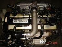 Nissan JDM RB20DET Turbo Nissan Skyline / Silvia / 240SX Engine Swap 1989 +