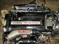 Nissan JDM RB26DETT Twin Turbo Nissan Skyline / Silvia / 240SX Engine Swap