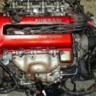 Nissan JDM SR20DET Blue Bird Turbo Nissan Sentra Engine Only