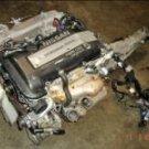 Nissan JDM SR20DET S14 Black Top Nissan Silvia / 240SX Engine Swap