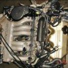 Nissan JDM VG30DE Non Turbo Nissan 300ZX 1990 - 1995 Engine 5spd Trans Wiring & ECU