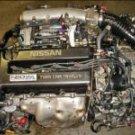 Nissan Used Nissan Primera 97 - 01 G20 200SX SR20VE NEO VVL Engine Swap