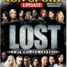 Lost: Revelations 2006 Variant Cover Issue + 2 Promos