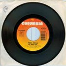 No Way Out / Gimme The Word (Duet With Karla De Vito) 7-inch single, 45 RPM record - Paul Anka