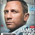 Entertainment Weekly magazine - issue #1019, November 7, 2008 - Daniel Craig cover