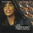 The Bodyguard original motion picture soundtrack CD