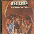 Horizontal CD - Bee Gees