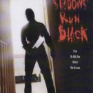 Shadows Run Black DVD - Kevin Costner, early film role