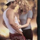 Tin Cup DVD - Kevin Costner, Rene Russo