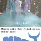 Astral Taxi LP - Tin Tin, produced by Maurice Gibb (of the Bee Gees)