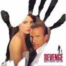 Revenge poster - Kevin Costner, Anthony Quinn, Madeline Stowe