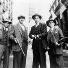 Kevin Costner + Sean Connery + Andy Garcia 8x10 photo #UN-B803 - The Untouchables