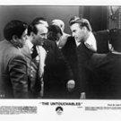 Kevin Costner + Robert De Niro 8x10 photo #UN-L14-4 - The Untouchables