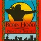 Robin Hood: Prince Of Thieves trading card #1 from the 55-card set