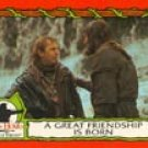 Robin Hood: Prince Of Thieves trading card #19 from the 55-card set - Kevin Costner