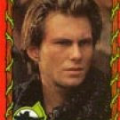 Robin Hood: Prince Of Thieves trading card #20 from the 55-card set - Christian Slater
