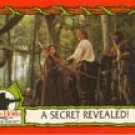 Robin Hood: Prince Of Thieves trading card #35 from 55-card set- Kevin Costner, Mary E. Mastrontonio
