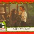 Robin Hood: Prince Of Thieves trading card #62 from 88-card set- Kevin Costner, Mary E. Mastrontonio