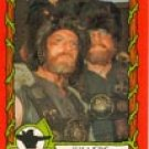 Robin Hood: Prince Of Thieves trading card #69 from the 88-card set