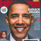 Entertainment Weekly magazine - dbl iss #1032/33, January 30, 2009 - President Barack Obama cover