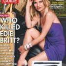 TV Guide magazine - issue #2931/2932 double issue, April 20, 2009 - Nicollette Sheridan cover