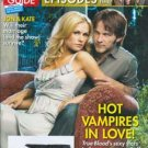 TV Guide magazine - double issue #2940/41, June 15, 2009 - Anna Paquin Stephen Moyer cover