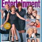 Entertainment Weekly magazine - double issue #1176/77, October 14, 2011 - Carol Burnett cover