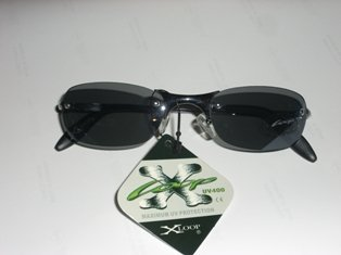 C.E. X -Loop Maximum U.V. Protection Sunglasses