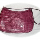 Liz Claiborne Designer Hand bag New No tags Mauve