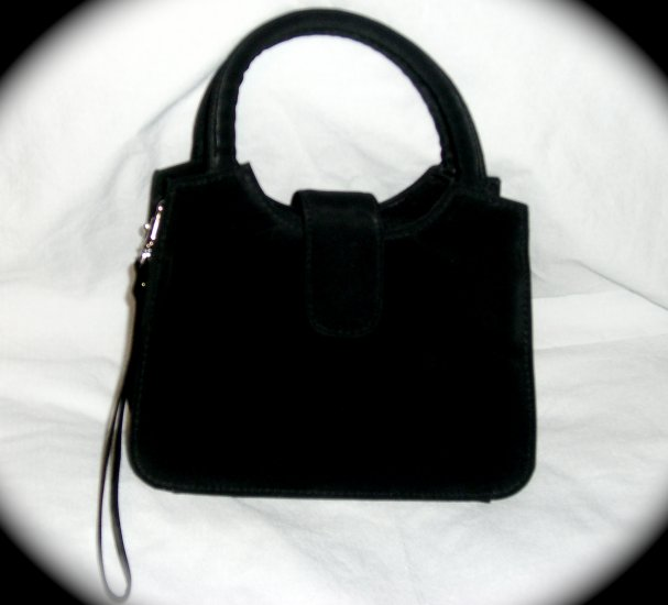 Womens Vinilio Small Black clutch bag