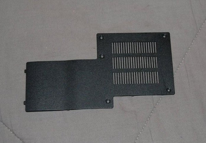 Acer 3620 Ram Memory Cover Original part