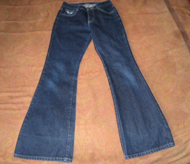 Angels Authentic Jeanswear New without Tag Size 1