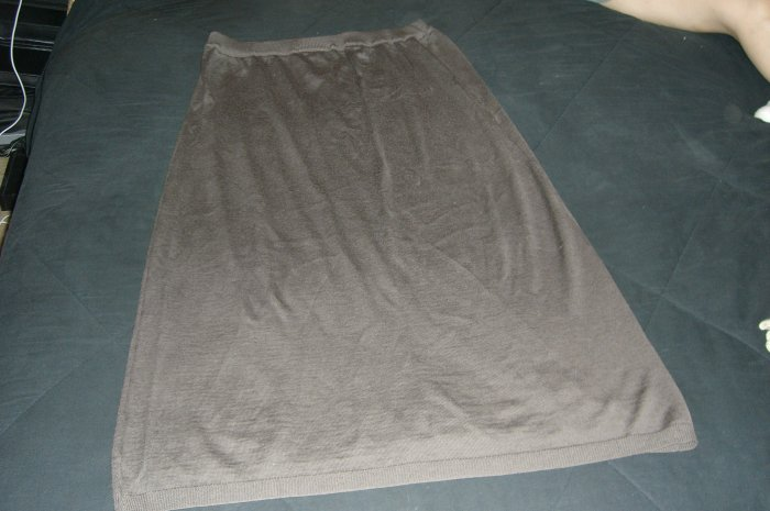 Tweeds 36 Inch Long Skirt New No Tags