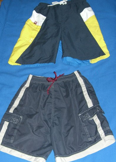 2 for one Trunk Sale OCEAN PACIFIC BOYS TRUNKS