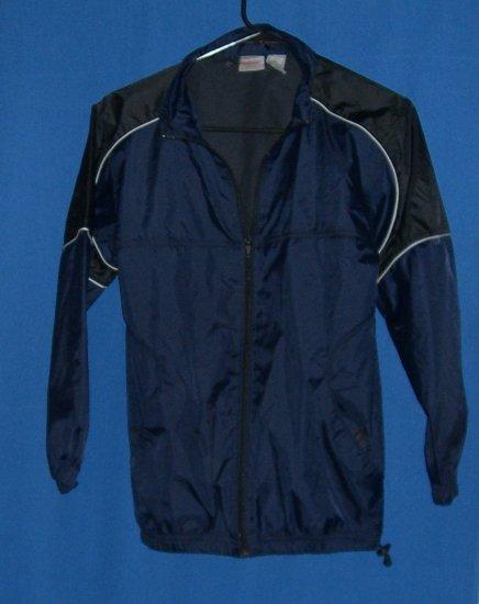 Boys Pro Spirit Windbreaker Jacket New No Tags