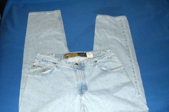 Levi Silver Tab Blue Jeans NWOT