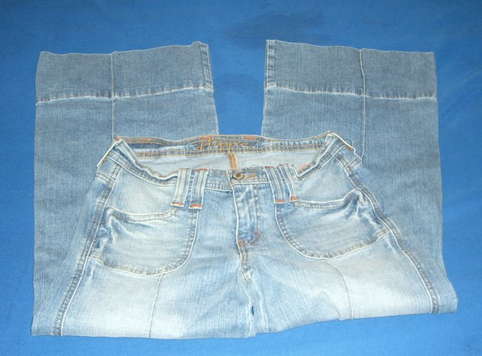 Hippie Pant Womens New No Tags